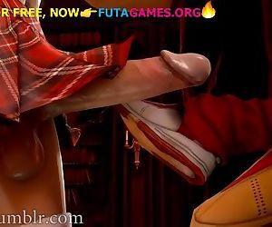 Asian school futa..