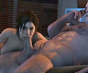 Juri, Lara, Sammus,..