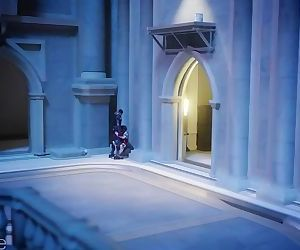 Overwatch Sombra..