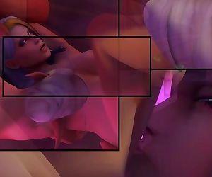 SFM - Porn Music Video..