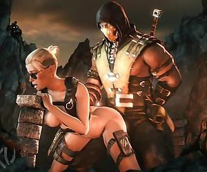 Mortal Kombat XXX..
