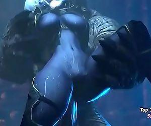Best Big Ass Hentai Sex..