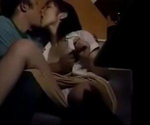 hidden asian sex in..
