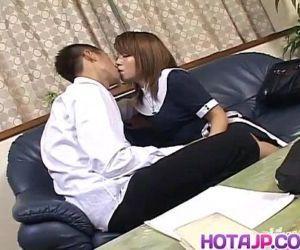 You Morisawa gets cum..