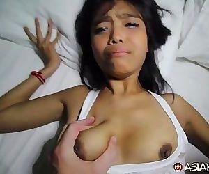 Asian Sex DiaryPetite..