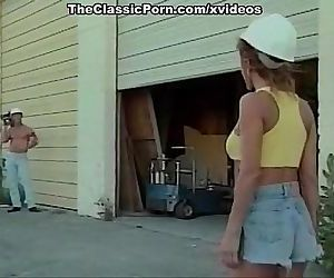 Classic porn movie with..