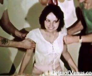 Vintage Erotica 1970s -..