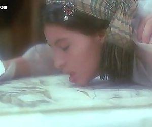 Marina Pierro and..