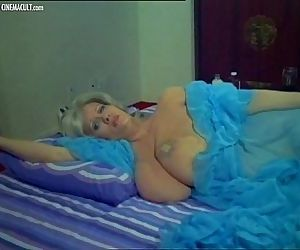 Chesty Morgan nude from..