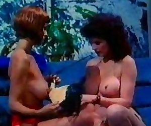Seka & Kay Parker..
