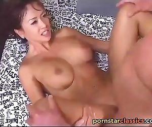 Asian porn legend in..