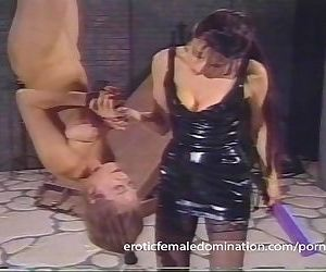 Beautiful slave girl..