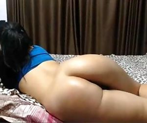 indian lover showing..