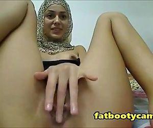 Muslim Teen Plays for..
