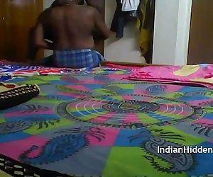 Indian Maid Fucked Hard..