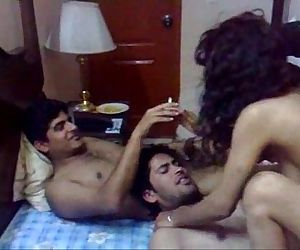 Sex of Karachi - 5 min