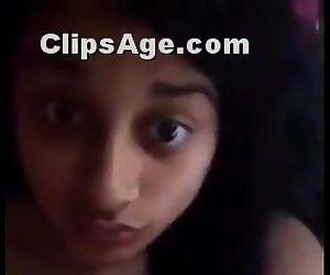 #009. Indian Desi Girl..