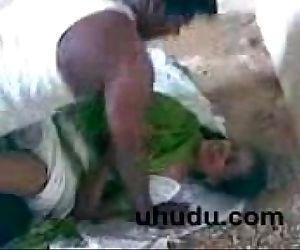 Tamil Village bhabi in..