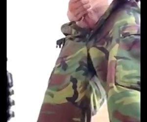 lính nghÄ©a vụ..