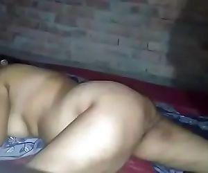 Desi indian wife 6 min