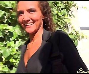 Casting photo, Erika..