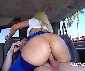 Alexis Andrews Pawg Big..