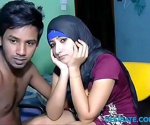 Asiya and Arjun part 01..