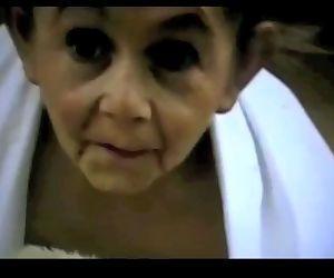 Hermaphrodite Granny..