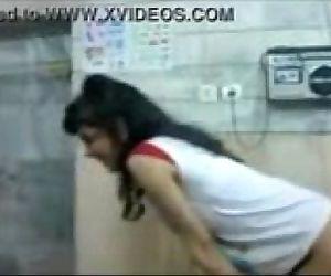Desi Virgin Teen 1st..