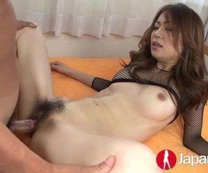 Japanese Milf likes..