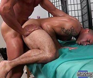 Massagecocks Muscle Ass..