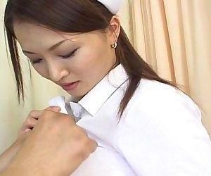 Yuki Touma nurse Japan..