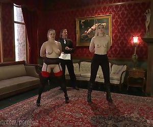 BDSM Advanced Position..