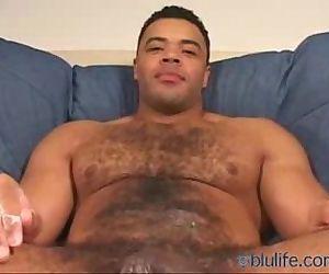 Mario Borelli Big Cock