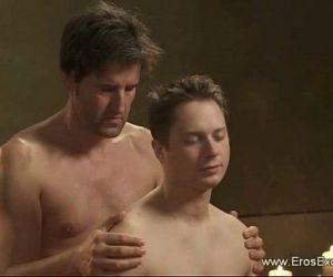 Gay Prostatat Massage..