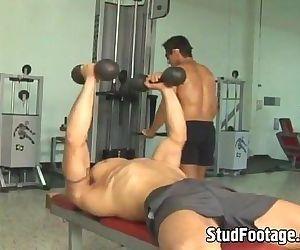 Gay hardcore anal..