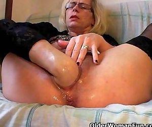 Perverted grannies..