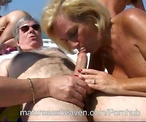 More Yacht Orgy Part 2