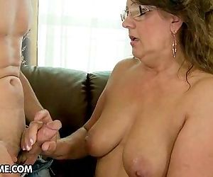 A New Granny - 5 min