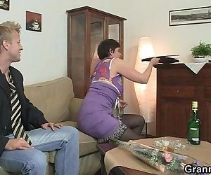 Hot sex with slutty..