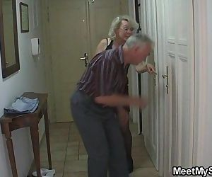Perverted parents fuck..