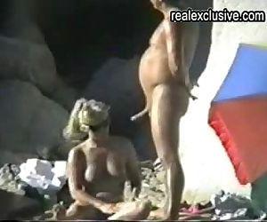 Public Mature Nude..