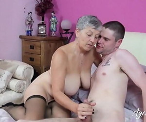 AgedLovE Hot Mature..