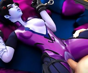 Widowmaker Overwatch..