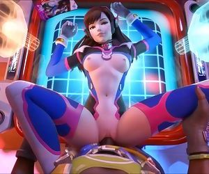 Dva with an increment..