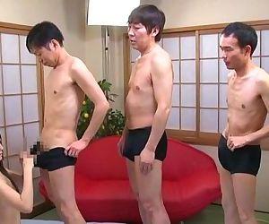 Subtitled Japanese AV..