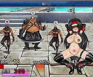 Shinobi Conduct hentai..