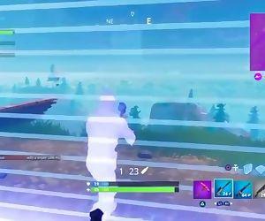 Fortnite 200m headshot