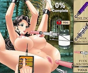 BDSM enjoyment