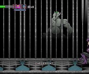 Xenotake Gameplay..